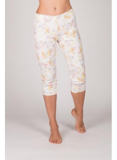 Hays Pijama altı Sarı